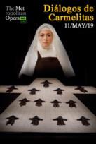 Diálogos de Carmelitas MET LIVE 18-19