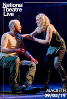 Macbeth - NATIONAL THEATRE 18-19