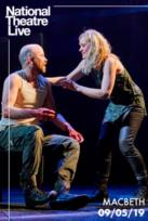 Macbeth - NATIONAL THEATRE 18-19