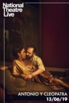 Antonio y Cleopatra - NATIONAL THEATRE 18-19