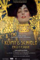 Klimt y Shiele. Eros y Psyche