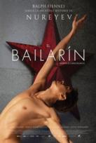 El Bailarín (Nureyev, el Cuervo Blanco)