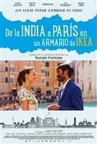 De la India a París en un armario de