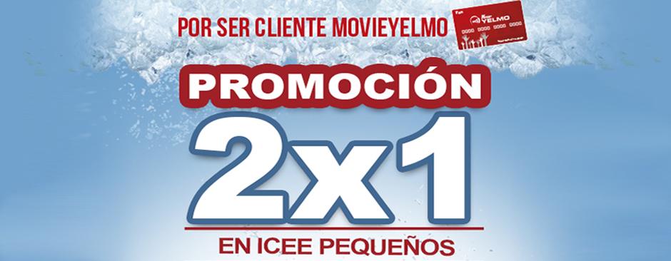 Ice 2x1