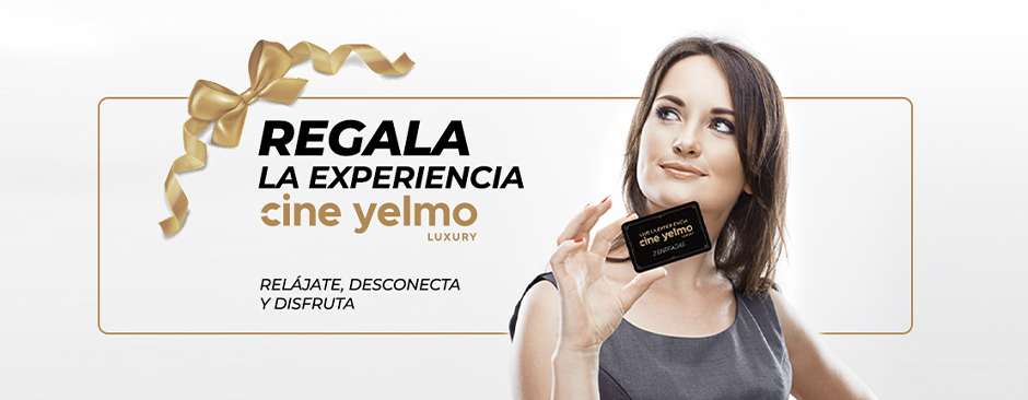 Luxury regala la experiencia