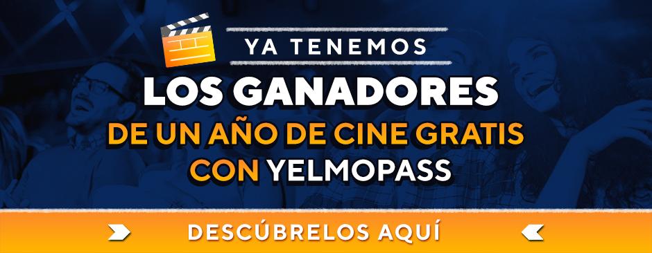 Ganadores YelmoPass