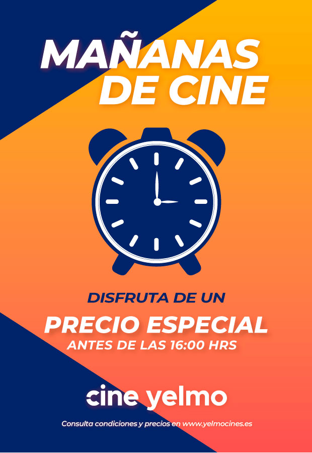 Mañanas de Cine