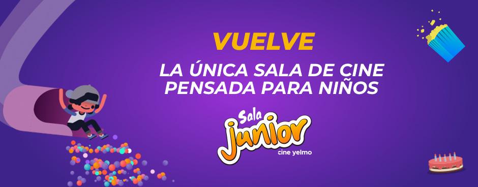 sala junior