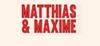 Mathias y Maxime