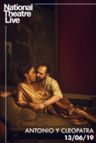 Antonio y Cleopatra - NATIONAL THEATRE 18-19