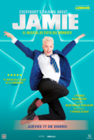Everybody's Talking About Jamie (Musical)