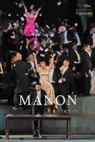 Manon MET LIVE 19-20