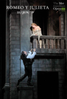Romeo y Julieta - MET OPERA VERANO 2019