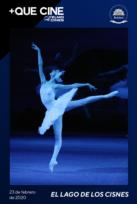 El Lago de los Cisnes - BALLET LIVE BOLSHOI 19-20