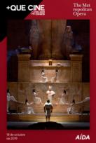 Aida - ÓPERA PREG. MET CAN 19-20
