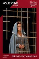 Diálogos de Carmelitas ÓPE PREG MET CAN 19-20