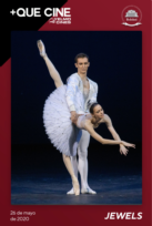 Jewels - BALLET BOLSHOI CAN 19-20