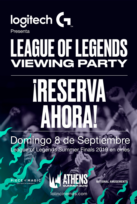 LEAGUE OF LEGENDS LEC Summer Finals (Athens) 2019