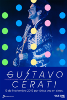 FUERZA NATURAL TOUR - GUSTAVO CERATI, MX 2009