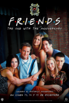 FRIENDS 25TH - III