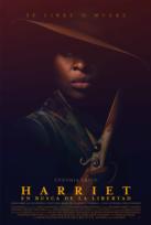Harriet, en busca de la libertad
