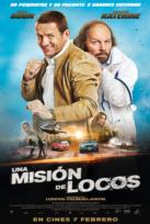Una misión de locos