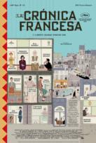 La crónica francesa (Del Liberty...)