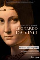 Leonardo Da Vinci - Una noche en el Louvre