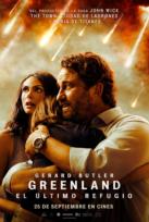 Greenland: El último refugio