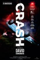 Crash (25 Aniversario - 4k)