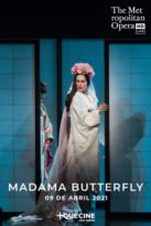 MADAMA BUTTERFLY - ÓPERA MET ENCORES 2021