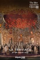 LA TRAVIATA - ÓPERA MET ENCORES 2021