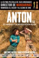 Anton, su amigo y la Revolución rusa