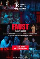 Faust - Ópera Teatro Real