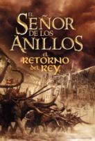 El señor de los anillos: El retorno...