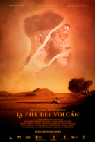 La piel del volcán