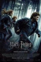 Harry Potter y las reliquias de... - Parte 1