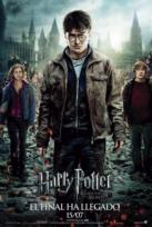 Harry Potter y las reliquias de... - Parte 2