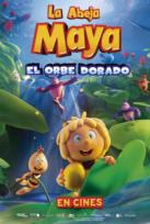 Preestreno - La abeja Maya y el Orbe dorado