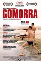 Gomorra (Nueva edición 4K)