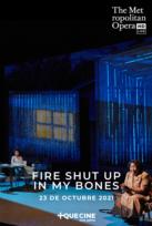 Fire Shut Up In My Bones MET LIVE 21-22