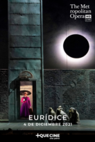 Eurídice MET LIVE 21-22