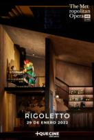 Rigoletto MET LIVE 21-22
