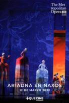Ariadna en Naxos MET LIVE 21-22