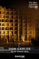 Don Carlos MET LIVE 21-22