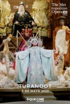 Turandot MET LIVE 21-22