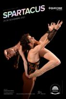 Spartacus - BALLET GRABADO BOLSHOI 21-22