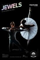 Jewels - BALLET GRABADO BOLSHOI 21-22