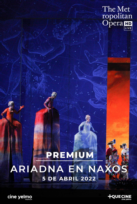 Ariadna en Naxos - GRABADO MET 21-22