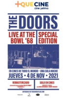 The Doors: Live at the Bowl '68 Special Edit.